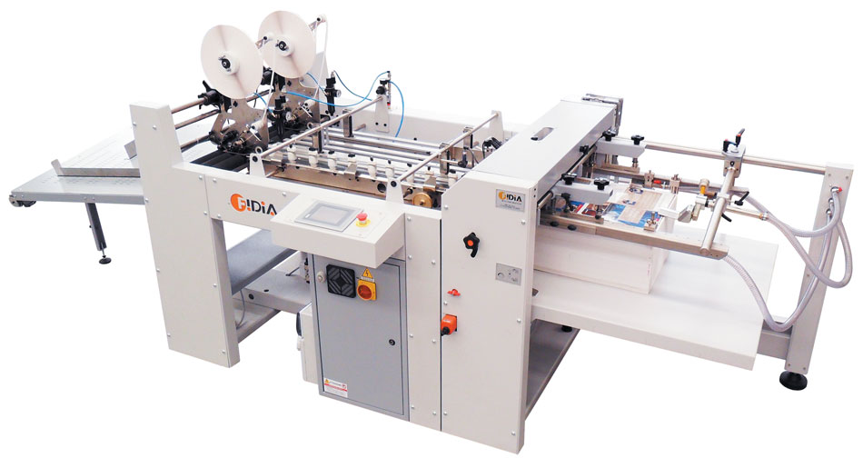 tape application machine