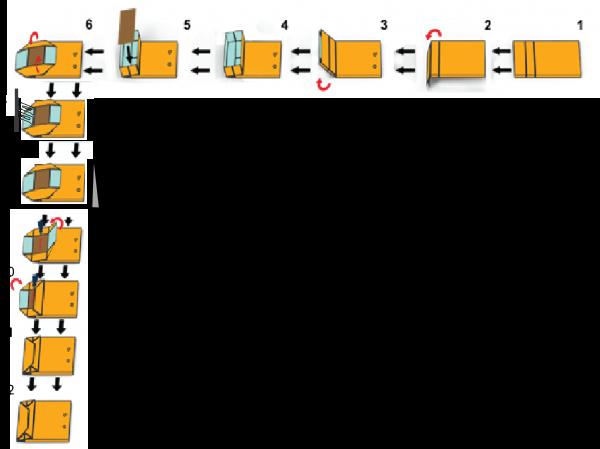 Máquina para hacer bolsas con fondo cuadrado-navona-1