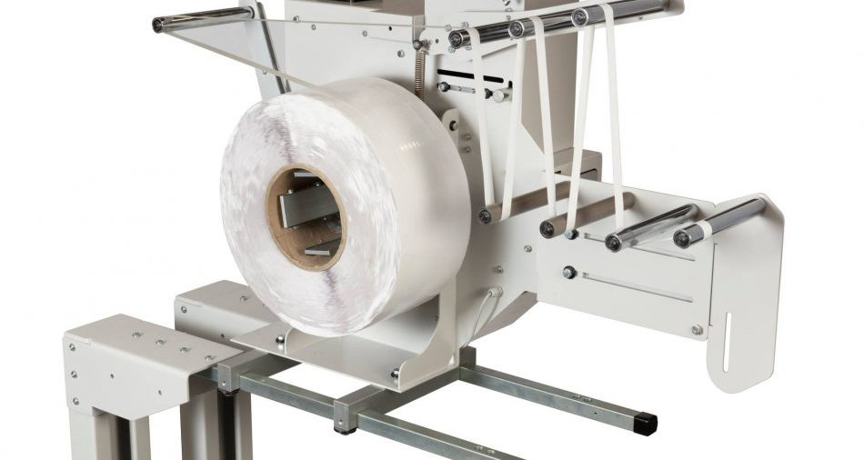 Desbobinador de cinta |  Altor Verticale